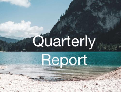 September 2017 | Quarterly Report