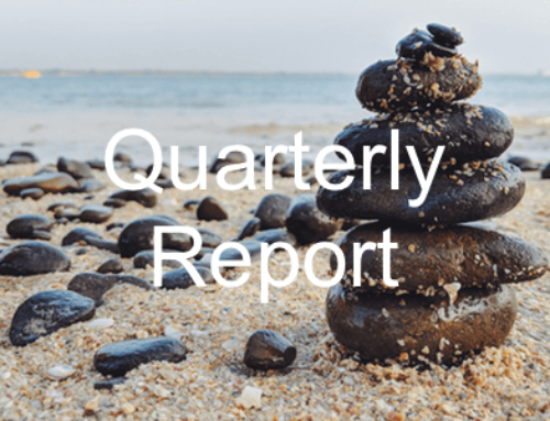 September 2018 | Quarterly Report