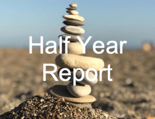 December 2018 | Half Year Report