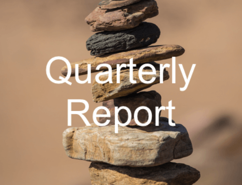 June 2019 | Quarterly Report