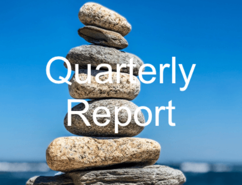 September 2019 | Quarterly Report