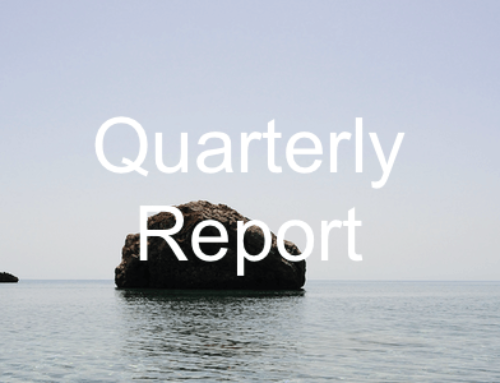 March 2020 | Quarterly Report