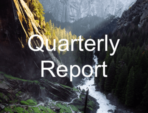 June 2020 | Quarterly Report
