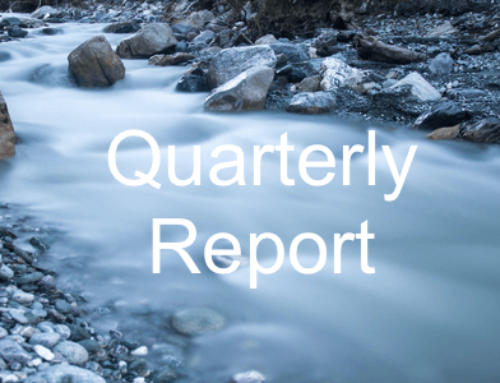 December 2020 | Quarterly Report