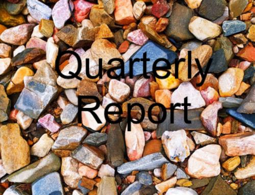 June 2021 | Quarterly Report