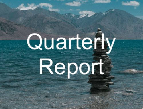 March 2018 | Quarterly Report