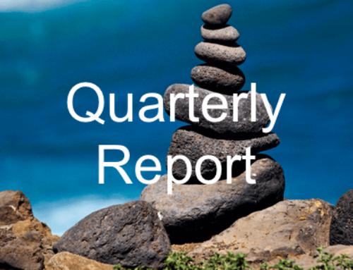 December 2019 | Quarterly Report
