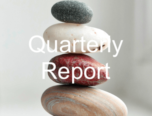 March 2021 | Quarterly Report