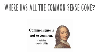 We-are-not-quant-we-apply-common-sense